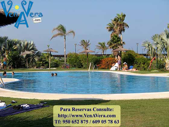 Jardines Nuevo Vera - Apto B2-0C