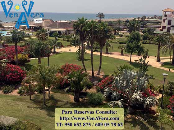 Jardines Nuevo Vera - Apto C4-1D