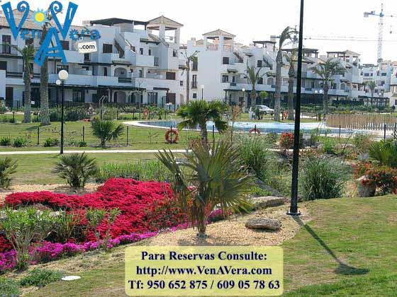 Jardines Nuevo Vera - Apto F2-2B