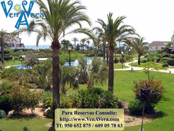 Jardines Nuevo Vera - Apto G3-1A