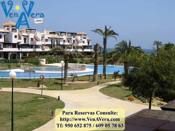 Jardines Nuevo Vera - Apto I3-1B