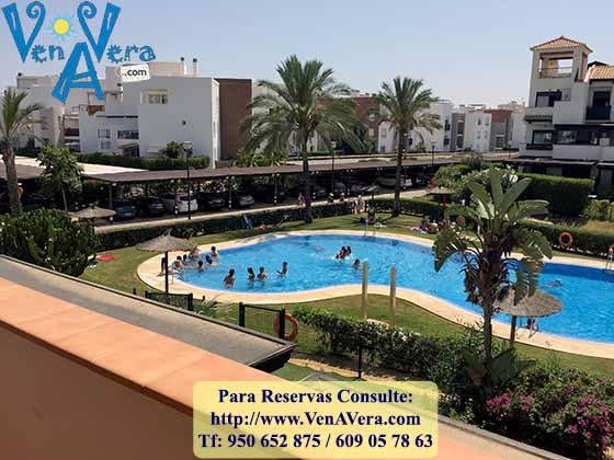 Jardines Nuevo Vera - Apto I4-1C