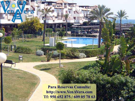 Jardines Nuevo Vera - Apto K3-1B