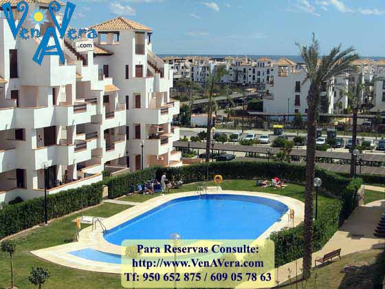 Altos Nuevo Vera - Apto I4-0A