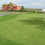 5 campos de golf en 30 km.