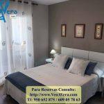 Dormitorio Principal - Playa de Baria 2 - Vera Playa - Almería