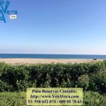 Vistas Playa - Urbanización Playa de Baria 2 - Vera Playa - Almería