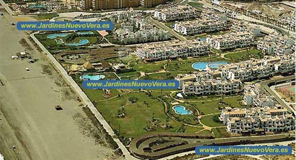 Alquiler de Apartamentos en Jardines de Nuevo Vera
