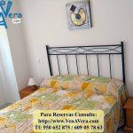 Dormitorio Principal - Altos Nuevo Vera - Vera Playa - Almería