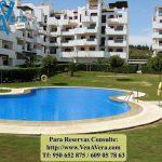Piscinas - Altos Nuevo Vera - Vera Playa - Almería