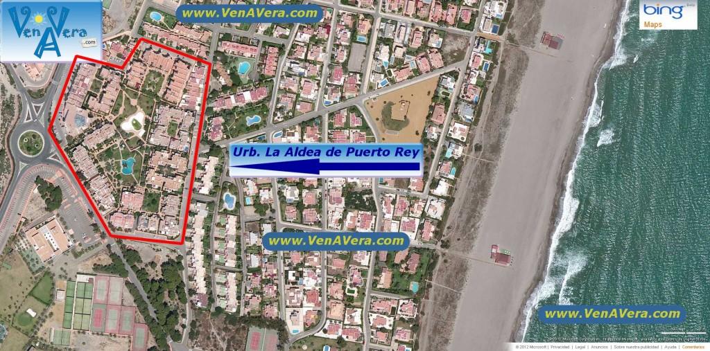 Alquiler de Apartamentos en La Aldea de Puerto Rey