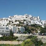 Mojácar - Alquiler de Apartamentos en Vera Playa Costa de Almería
