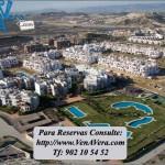 Vista Aérea - Playa de Baria 2 - Vera Playa - Almería