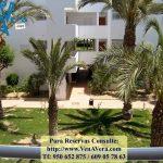 Vistas Terraza - Apartamento 1 Dormitorio - La Aldea de Puerto Rey - Vera Playa - Almería