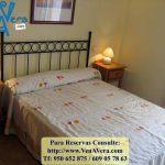 Dormitorio Principal - Lomas de Mar I - Vera Playa - Almería