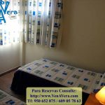 Dormitorio Segundo - Lomas de Mar I - Vera Playa - Almería