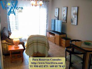 Apartamentos con WIFI Gratis en Vera Playa