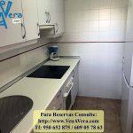 Cocina - Playa de Baria 2 - Vera Playa - Almería