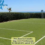 Urbanización Playa de Baria 2 - Vera Playa - Almería