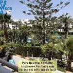 Vistas - Apartamento 2 Dormitorios - La Aldea de Puerto Rey - Vera Playa - Almería