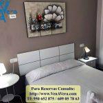 Dormitorio Principal - Apartamento 2 Dormitorios - La Aldea de Puerto Rey - Vera Playa - Almería