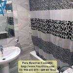 Baño - Apartamento 1 Dormitorio - La Aldea de Puerto Rey - Vera Playa - Almería