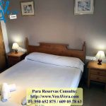 Dormitorio - Apartamento 1 Dormitorio - La Aldea de Puerto Rey - Vera Playa - Almería