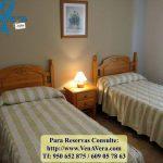 Dormitorio Segundo - Playa de Baria 2 - Vera Playa - Almería