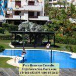 Vistas Dormitorio Tercero - Playa de Baria 2 - Vera Playa - Almería