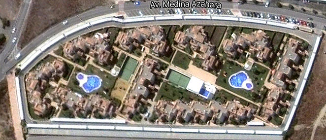 Alquiler de Apartamentos en Lomas Del Mar