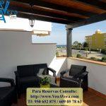 Terraza N2-1D - Jardines Nuevo Vera - Vera Playa - Almería