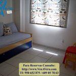 Dormitorio Segundo E1-1D - Jardines Nuevo Vera - Vera Playa - Almería