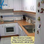 Cocina E1-1D - Jardines Nuevo Vera - Vera Playa - Almería