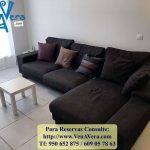Salón A_E2-1C - Altos Nuevo Vera - Vera Playa - Almería