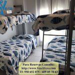 Dormitorio Tercero A_E2-1C - Altos Nuevo Vera - Vera Playa - Almería