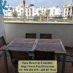 Terraza A_E2-1C - Altos Nuevo Vera - Vera Playa - Almería