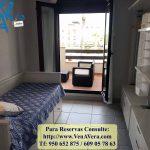 Dormitorio Segundo A_E2-1C - Altos Nuevo Vera - Vera Playa - Almería