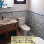 Baño Principal A_E2-1C - Altos Nuevo Vera - Vera Playa - Almería