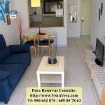 Salón N2-1D - Jardines Nuevo Vera - Vera Playa - Almería