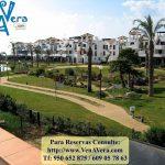 Vistas E2-1B - Jardines Nuevo Vera - Vera Playa - Almería