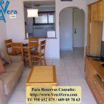 Salón E4-1B - Jardines Nuevo Vera - Vera Playa - Almería
