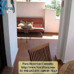 Terraza E2-1B - Jardines Nuevo Vera - Vera Playa - Almería