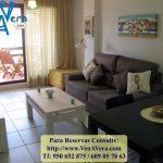 Salón E2-1B - Jardines Nuevo Vera - Vera Playa - Almería