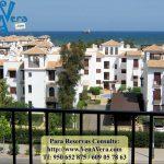 Vistas A_H1-3B - Altos Nuevo Vera - Vera Playa - Almería