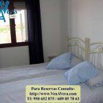 Dormitorio Segundo J6-0A - Jardines Nuevo Vera - Vera Playa - Almería