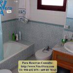 Baño Principal J6-0A - Jardines Nuevo Vera - Vera Playa - Almería