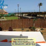 Terraza Jardín J6-0A - Jardines Nuevo Vera - Vera Playa - Almería
