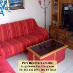 Salón F1-1A - Jardines Nuevo Vera - Vera Playa - Almería