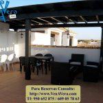 Teraza Solarium L1-2E - Jardines Nuevo Vera - Vera Playa - Almería