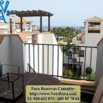 Vistas H2-2D - Jardines Nuevo Vera - Vera Playa - Almería